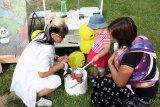 Den dětí 9.6.2018 Raveň