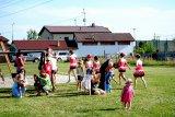 Dětský den v Ravni 2017