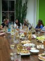 Tradiční podzimní setkání žen s vánočním tvořením - 9.11.2018