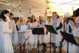 zpívající sbor